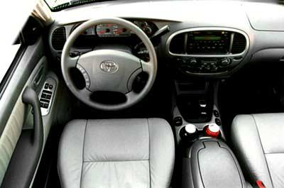 Toyota Tundra. �� ������ ����� ������ | ����-����� | 5 ������ ...